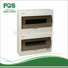 CDPZ50 100A The Open Up Plastic Door Light Switch Lock Box