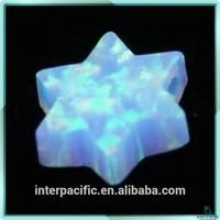 Hot Sale polymer impregnated Kyocera Synthetic Star Opal