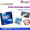 28 Advanced Vivid Glamorous White Crest 3D Teeth Whitening strips