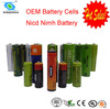 Professional Factory OEM Nimh Nicd AA Battery