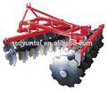 آلة زراعية، ضوء واجب إزاحة القرص هارو