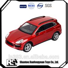 Powerful rc toy car