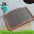 cat scratch board for playing /cat toy