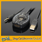 Hot sale S-video VGA RCA to HDMI Converter supplier from China