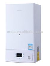 Flue Gas Water Heater/instant gas boilerr/hot water gas boiler