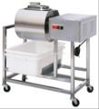 vácuo máquina de decapagem para a carne