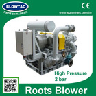MRT-065 BLOWTAC AC 3 PHASE high pressure air pump and aquaculture air blower shrimp aerator