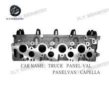 Engine part Cylinder head for MAZDA R2 OEM:R263-10-100J