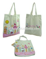 Custom shopping bag/ polyester shopping bag/foldable shopping bag