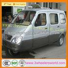 2014 Chinese Good Quality Motorized Cheap 3 Wheeler Passenger Bajaj Tuk Tuk for Sale