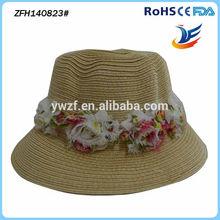 custom children beach hat