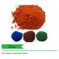 أكسيد الحديد/ لون الاسمنت أكسيد/ صباغ أكسيد الحديد المغناطيسي