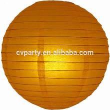 Decorative paper lantern,christmas lighting Cheap Solar Power Paper Lanterns