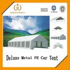 Deluxe Metal PE Car Gazebo Tent