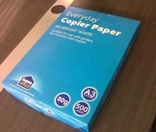 100 e polpa de madeira top tamanho ofício cópia em papel impressão de escritório fábrica de papel papel de escrita