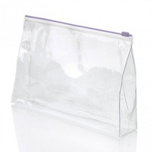 pvc tote bag cases for cosmetics