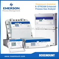 Rosemount Analytical X-STREAM Enhanced Process Gas Analyzer (Model XEXF Field Housing Gas Analyzer)
