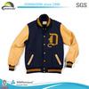 Winter autumn wholesale custom varsity jacket/Winter jacket