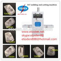 APET Blister Welding And Cutting machine PETG Blister Welding and Cutting Machine
