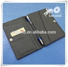 custom personalized passport holder,leather passport case