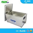 22Liter 480W ultrasonic bath/sonicator bath degrease for sale