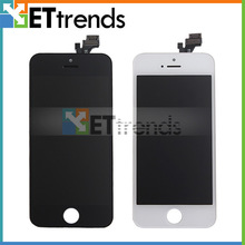 Fast Delivery for iPhone 5G Screen Display Original LCD and Digitizer Assembly for iPhone 5 Screen Repair