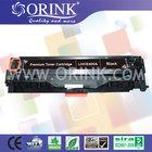 Compatible HP CE400A Toner Cartridge For HP Laserjet Enterprise 500 Color M551/N/DN/XH