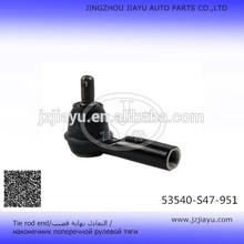 Auto peças de reposição 555 tie rod end com TS16949