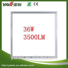 Amazing Price!!! 2014 hot sale 600x600 LED panel light