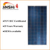 High quality and best price 310w poly pv panel module