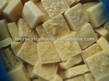Good frozen ginger garlic paste, puree for spice