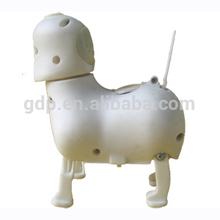 GH-C061 cute plush toy walk plush toy dog for moving plush toy