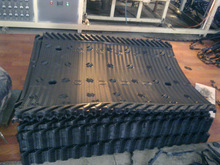 best sales pvc sheets black For Cooling Tower