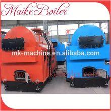 ISO:9001 certificate wood boiler vapour boiler coal fired steam boiler for sale