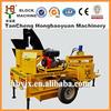 hydraform brick making machine price M7MI interlocking brick making machine small manufacturing plant