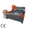 baratos de corte plasma cnc máquina de vigas de ferro usados