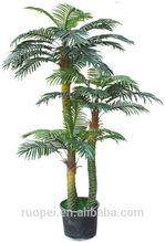 2m-3m Outdoor Decorative fake palm tree