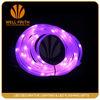 Super popular translucent PVC rope led string lights for Christmas decoration