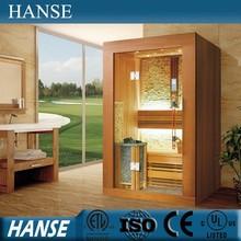 HS-SR1239C infrared sauna room,far infrared sauna room,luxury seks sauna room