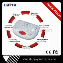 DaiYa wireless button / emergency alarm elderly DY-A10