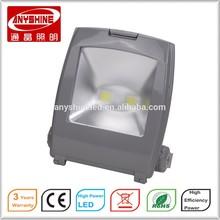 Anyshine lighting IP65 high brightness high performance 3 years warranty waterproof 100W led flood light