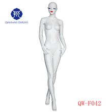Qianwan sale cheap full body and real lifelike female mannequin