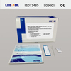 Manufactor One Step CRP Rapid Test Device/panel rapid test/CRP markers rapid test kit