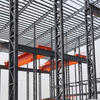 High quality steel construction buildings