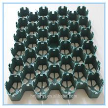 Plastic Honeycomb Geocell Grass Paver