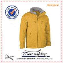 SUNNYTEX high quality freezer jacket 2014