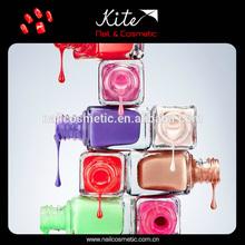 Fashion private label nail polish,nail gel polish