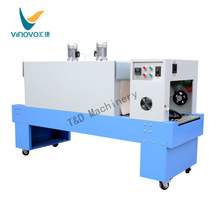 newly designed thermal shrink packaging machine
