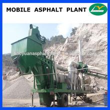 MHB40 Portable Asphalt Equipment--40t/h
