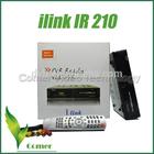 Ilink 210 receiver /jynxbox v4 Full HD USB PVR with jb200 wifi antenna work for North America